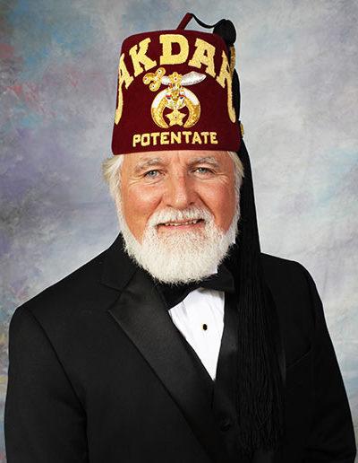 Potentate, Ralph Klumpp