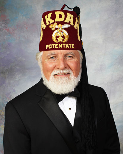 Featured Potentate Message August 2018