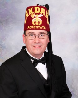 Featured Potentate Message August 2020